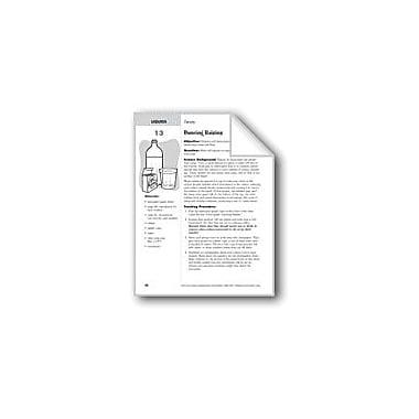 Evan-Moor Educational Publishers Dancing Raisins Science Workbook, Grade 2 - Grade 4 [eBook]