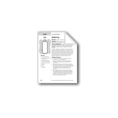 Evan-Moor Educational Publishers Bottled Up Science Workbook, Grade 2 - Grade 4 [eBook]