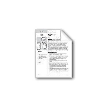 Evan-Moor Educational Publishers Egg Rescue Science Workbook, Grade 2 - Grade 4 [eBook]