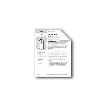 Evan-Moor Educational Publishers The Last Straw Science Workbook, Grade 2 - Grade 4 [eBook]