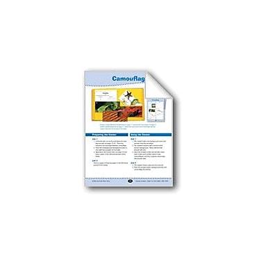 Evan-Moor Educational Publishers Camouflage Science Workbook, Grade 1 - Grade 2 [eBook]