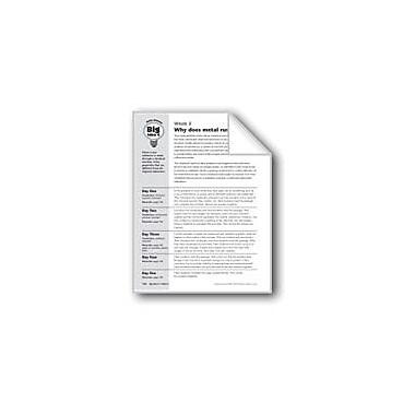 Evan-Moor Educational Publishers Why Does Metal Rust? Science Workbook, Grade 5 [eBook]