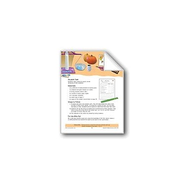 Evan-Moor Educational Publishers Petite Pumpkins Problem Solving Workbook, Grade 3 - Grade 6 [eBook]