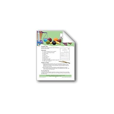 Evan-Moor Educational Publishers Fruit Frenzy Problem Solving Workbook, Grade 3 - Grade 6 [eBook]