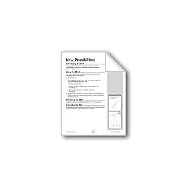 Evan-Moor Educational Publishers New Possibilities Problem Solving Workbook, Grade 1 - Grade 2 [eBook]