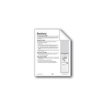 Evan-Moor Educational Publishers Decisions Problem Solving Workbook, Grade 3 - Grade 4 [eBook]