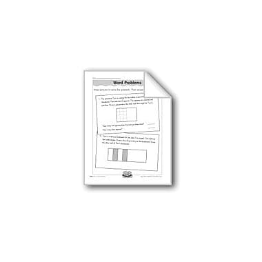 Evan-Moor Educational Publishers Make It Symmetrical (Lines of Symmetry) Computers Workbook, Grade 2 - Grade 3 [eBook]