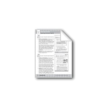 Evan-Moor Educational Publishers Daily 6-Trait Writing: Organization: Organizing Information Logically Workbook, Grade 5 [eBook]