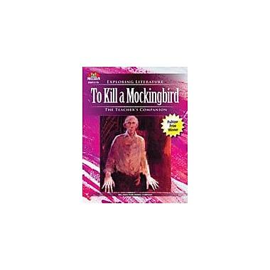 Milliken Publishing to Kill A Mockingbird Language Arts Workbook, Grade 3 - Grade 8 [Enhanced eBook]
