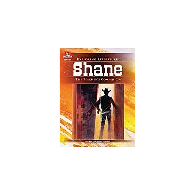Milliken Publishing Shane Language Arts Workbook, Grade 3 - Grade 8 [Enhanced eBook]