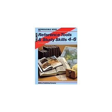 Milliken Publishing Reference Tools and Study Skills Language Arts Workbook, Grade 4 - Grade 6 [Enhanced eBook]