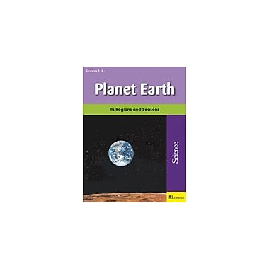 Milliken Publishing Planet Earth Science Workbook, Grade 1 - Grade 3 [eBook]