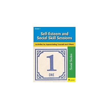 Milliken Publishing Self-Esteem and Social Skill Sessions Character & Social Skills Workbook, Grade 1 [eBook]