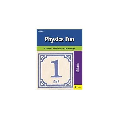 Milliken Publishing Physics Fun Science Workbook, Grade 1 [eBook]