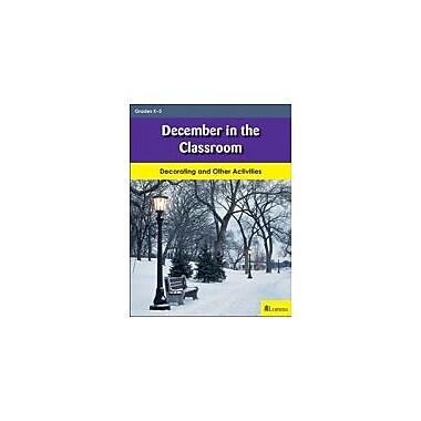 Milliken Publishing December In the Classroom Art & Music Workbook, Kindergarten - Grade 3 [eBook]