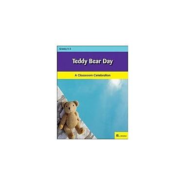 Milliken Publishing Teddy Bear Day Cross-Curricular Workbook, Kindergarten - Grade 3 [eBook]