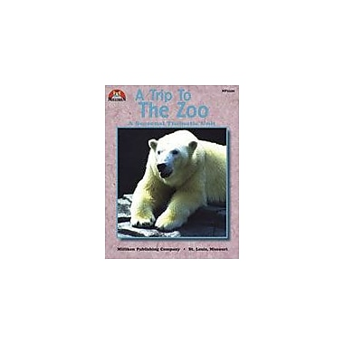 Milliken Publishing A Trip to the Zoo Other Workbook, Kindergarten - Grade 3 [Enhanced eBook]