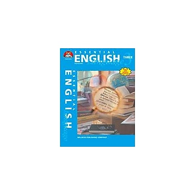 Milliken Publishing Essential English: Grade 3 Language Arts Workbook, Grade 3 [eBook]