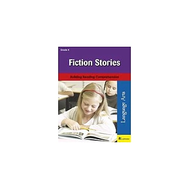 Milliken Publishing Fiction Stories Language Arts Workbook, Grade 4 [eBook]