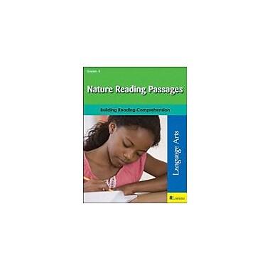 Milliken Publishing Nature Reading Passages Language Arts Workbook, Grade 5 [eBook]