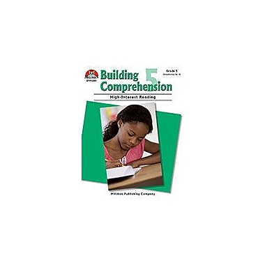 Milliken Publishing Building Comprehension Language Arts Workbook, Grade 5 [Enhanced eBook]