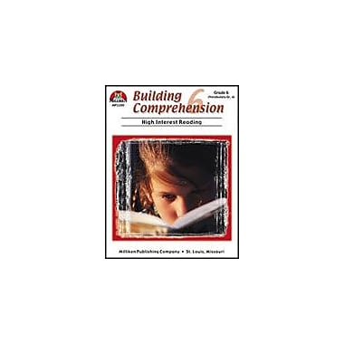 Milliken Publishing Building Comprehension Language Arts Workbook, Grade 6 [Enhanced eBook]