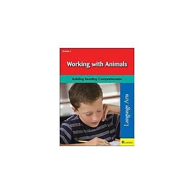Milliken Publishing Working With Animals Language Arts Workbook, Grade 6 [eBook]