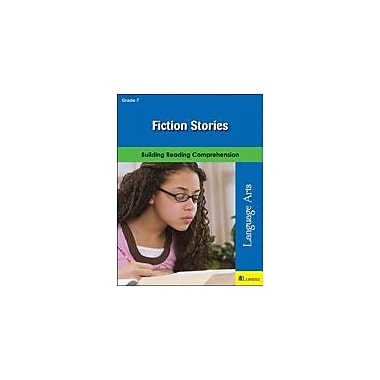 Milliken Publishing Fiction Stories Language Arts Workbook, Grade 7 [eBook]