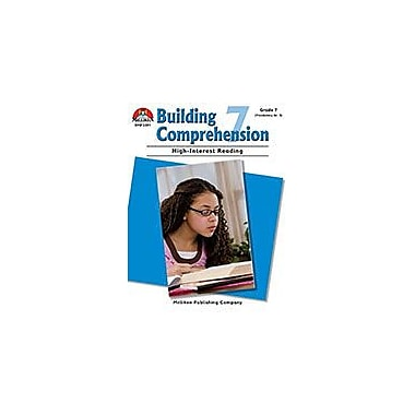 Milliken Publishing Building Comprehension Language Arts Workbook, Grade 7 [Enhanced eBook]