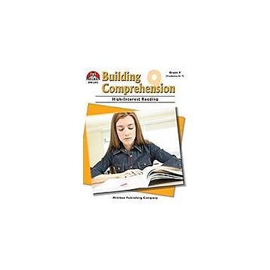 Milliken Publishing Building Comprehension Language Arts Workbook, Grade 9 [Enhanced eBook]
