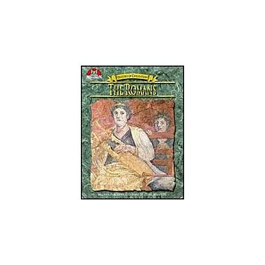 Milliken Publishing History of Civilization, the Romans History Workbook, Grade 7 - Grade 12 [Enhanced eBook]