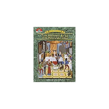 Milliken Publishing History of Civilization, the Middle Ages History Workbook, Grade 7 - Grade 12 [Enhanced eBook]