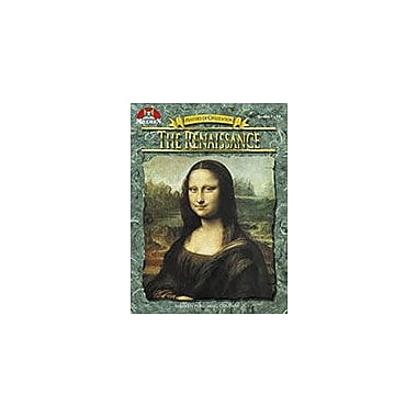 Milliken Publishing History of Civilization, the Renaissance History Workbook, Grade 7 - Grade 12 [Enhanced eBook]