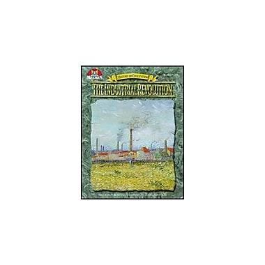 Milliken Publishing History of Civilization, the Industrial Revolution History Workbook, Grade 7 - Grade 12 [Enhanced eBook]
