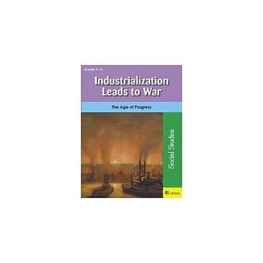 Milliken Publishing Industrialization Leads to War Social Studies Workbook, Grade 7 - Grade 12 [eBook]