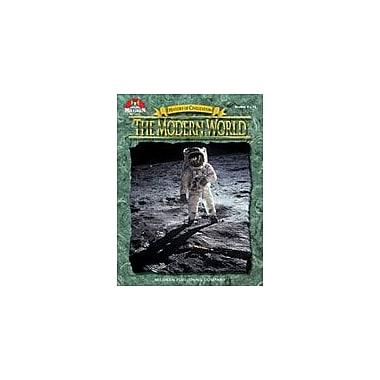 Milliken Publishing History of Civilization, the Modern World Social Studies Workbook, Grade 7 - Grade 12 [eBook]