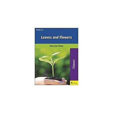 Milliken Publishing Leaves and Flowers Science Workbook, Grade 4 - Grade 6 [eBook]