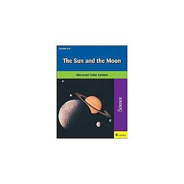 Milliken Publishing The Sun and the Moon Science Workbook, Grade 4 - Grade 6 [eBook]