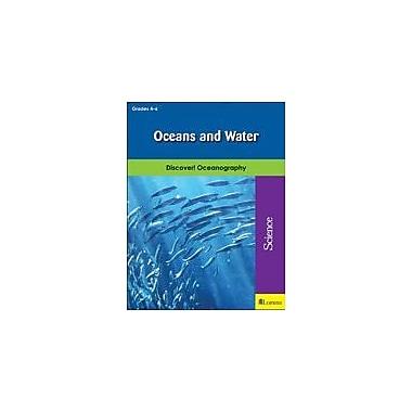 Milliken Publishing Oceans and Water Science Workbook, Grade 4 - Grade 6 [eBook]
