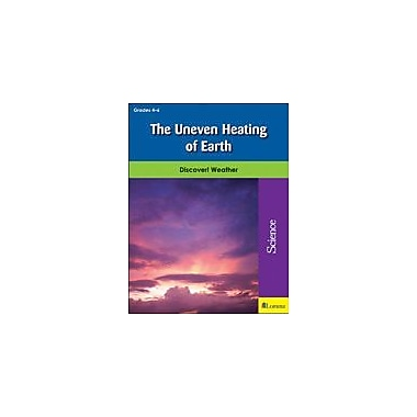 Milliken Publishing The Uneven Heating of Earth Science Workbook, Grade 4 - Grade 6 [eBook]