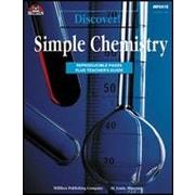 Milliken Publishing - Manuel de sciences Discover! Simple Chemistry, 4e à 6e année [livre numérique]