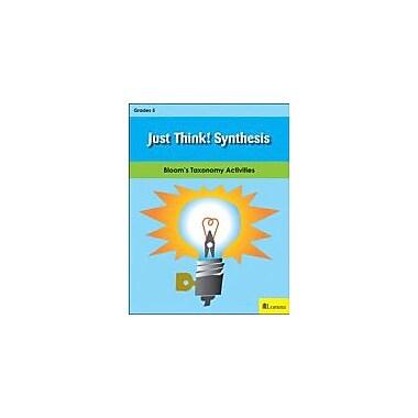 Milliken Publishing Just Think! Synthesis, Gr 5 Problem Solving Workbook, Grade 5 [eBook]