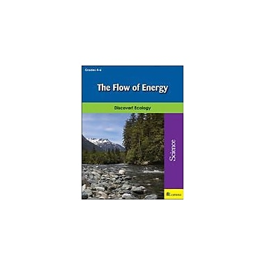 Milliken Publishing The Flow of Energy Science Workbook, Grade 4 - Grade 6 [eBook]