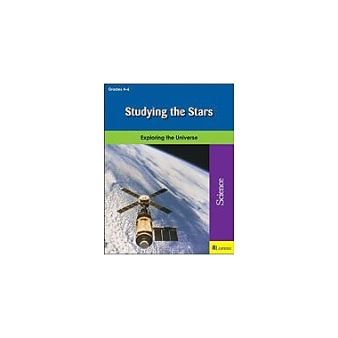 Milliken Publishing Studying the Stars Science Workbook, Grade 4 - Grade 6 [eBook]