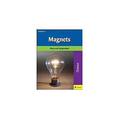Milliken Publishing Magnets Science Workbook, Grade 4 - Grade 6 [eBook]