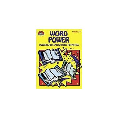 Milliken Publishing Word Power Grs 2-3 Language Arts Workbook, Grade 2 - Grade 3 [eBook]