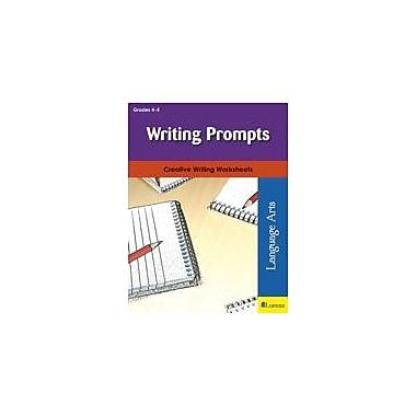 Milliken Publishing Writing Prompts Language Arts Workbook, Grade 4 - Grade 5 [eBook]
