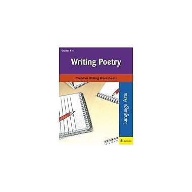 Milliken Publishing Writing Poetry Language Arts Workbook, Grade 4 - Grade 5 [eBook]