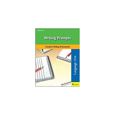 Milliken Publishing Writing Prompts Language Arts Workbook, Grade 5 - Grade 6 [eBook]