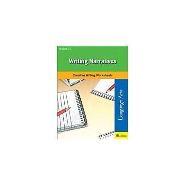 Milliken Publishing Writing Narratives Language Arts Workbook, Grade 5 - Grade 6 [eBook]
